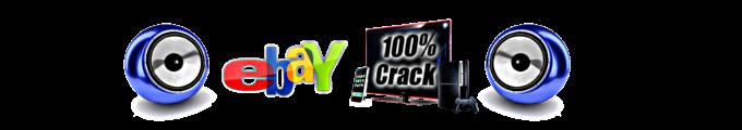 eBay 100% Crack